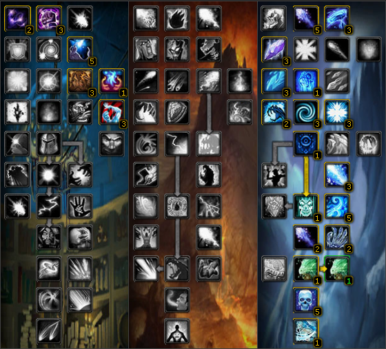3 3 Frost Mage Raiding Cheat Sheet Frost Is The New Black